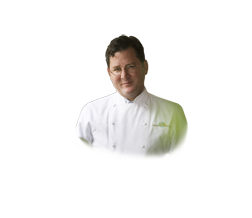 Charlie Trotter, Master Chef